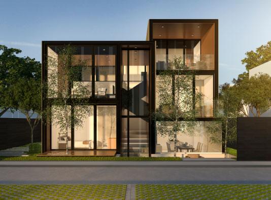 Serviços - Plano Start Arquitetura