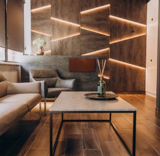 Modelo Design de Interiores - Plano Start